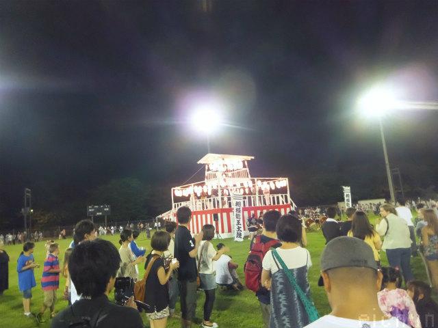 座間キャンプ201308@盆踊り27~WM.jpg