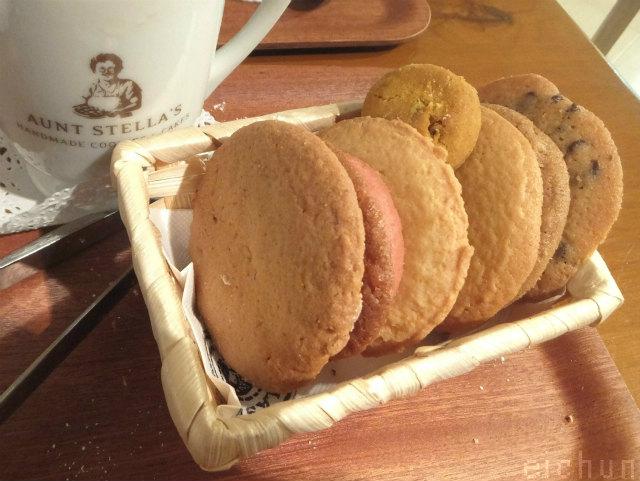ステラおばさんクッキー@後半~WM.jpg