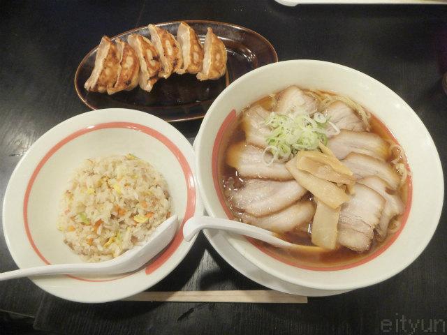 幸楽苑129@豚バラチャーシュー麺~WM.jpg
