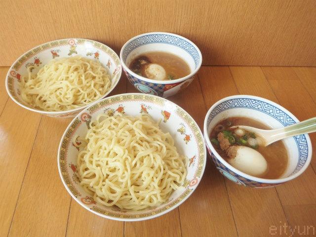 桔梗庵@つけ麺~WM.jpg