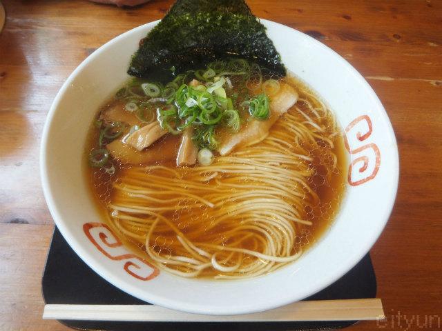 麺や食堂本厚@醤油~WM.jpg