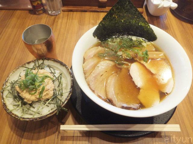 麺や食堂246@醤油叉焼~WM.jpg