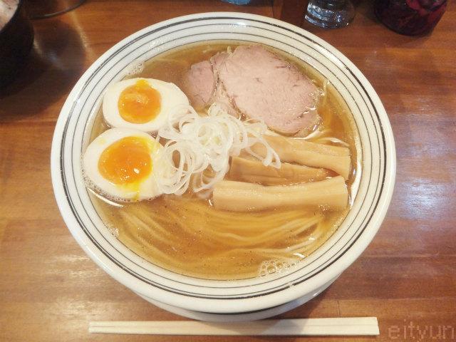 【2015年】日々飽食 スープ飲み干しランキング【ラーメン】