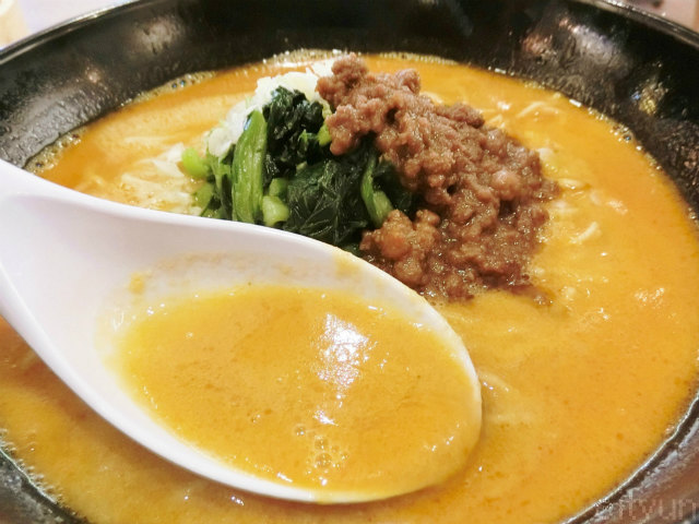 ジンディンロウ@担々麺1~WM.jpg
