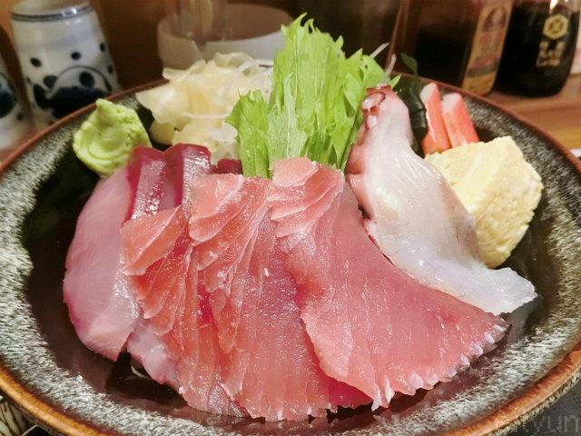 昭和食堂@海鮮丼1~WM.jpg
