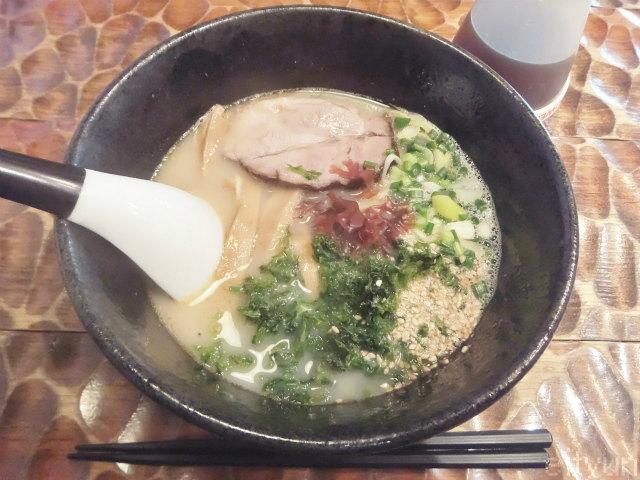 【2016年】 日々飽食 スープ飲み干しランキング 【ラーメン】