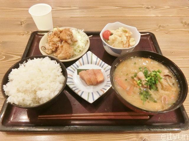 やまと食堂@海老名定食4~WM.jpg