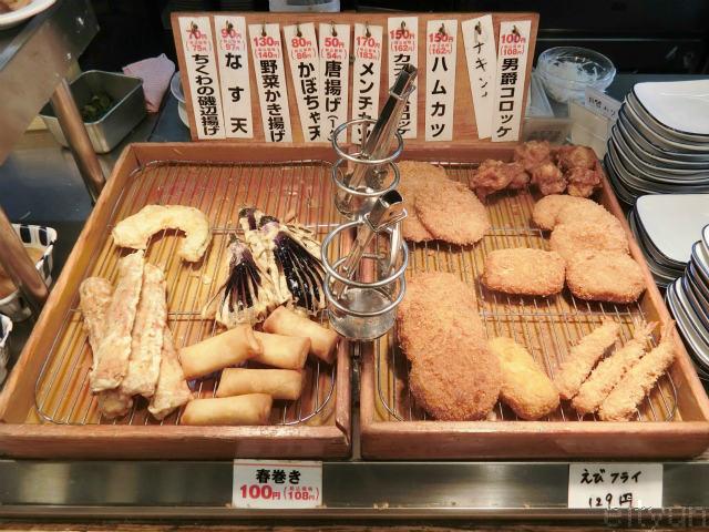 河原口食堂@おかず1~WM.jpg