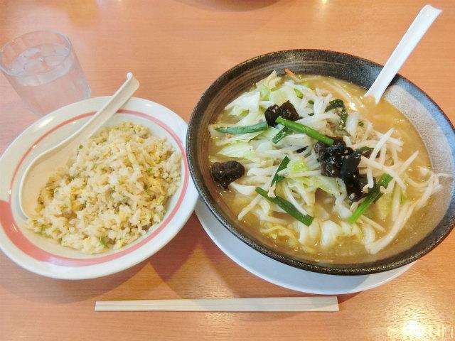 幸楽苑野菜@野菜ラーメン1~WM.jpg