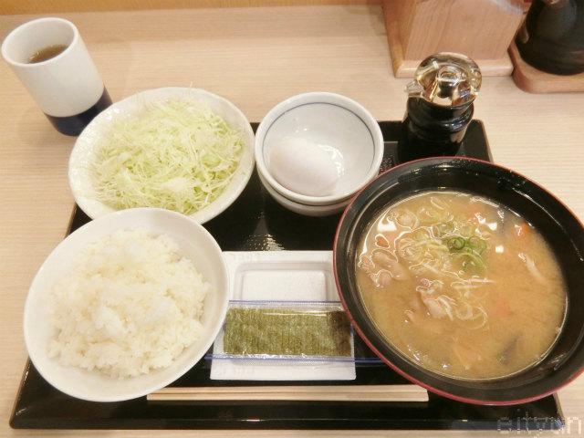 かつやモーニング@朝定食~WM.jpg
