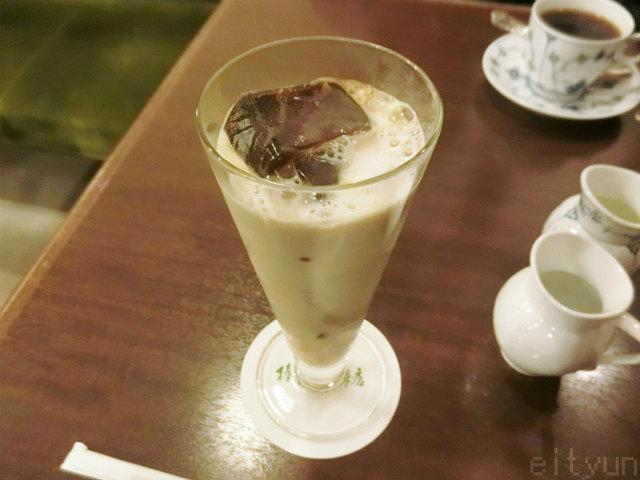 椿屋珈琲店@アイスコーヒー~WM.jpg