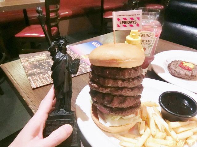 フライデーズ肉の日@自由の女神9~WM.jpg