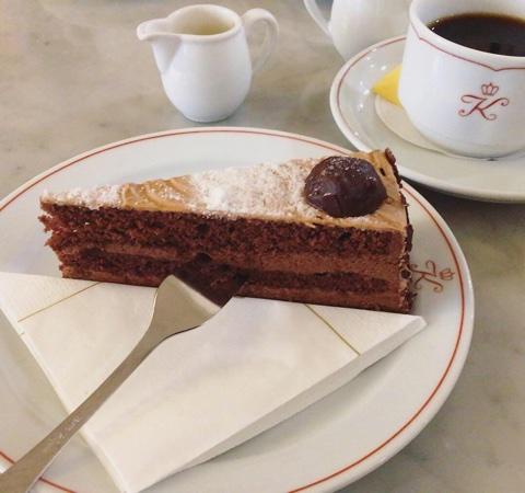 何故ドイツではケーキにフォークを横刺しにするのか問題 その2 シトラス通信
