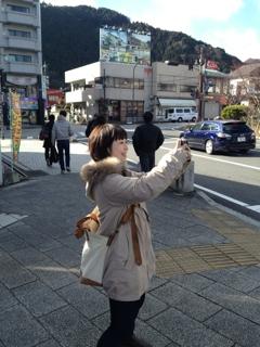 北川まりもさん