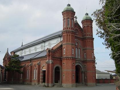 今村カトリック教会