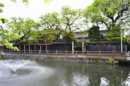 福島の赤ひげ(八女市)