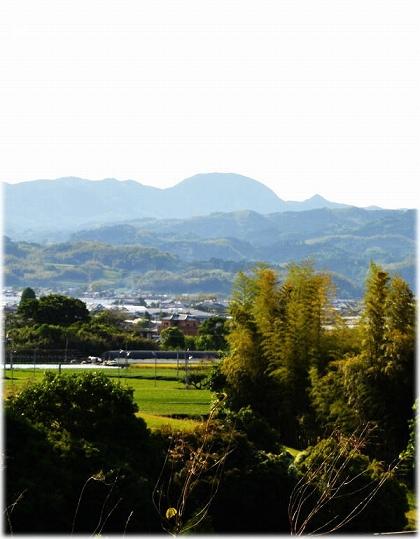 鍋底山1(広川町)