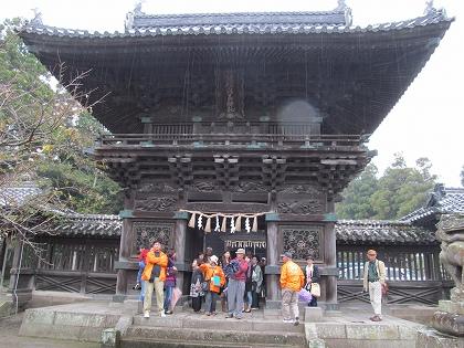 草野のスサノオ神社