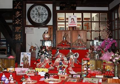 復活した100年前の街並み〜筑後吉井〜