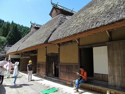 平川家住宅2