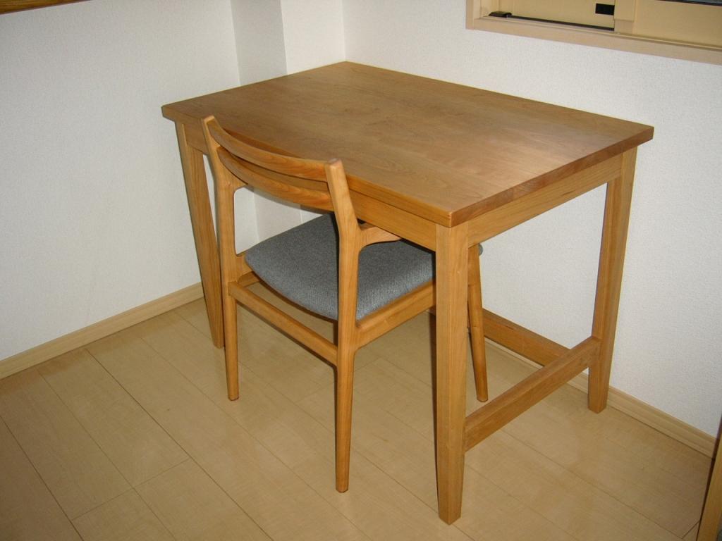chair&desk1