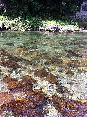 吉田River