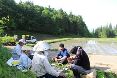 栄村復興への歩みNo.222 | 栄村復興への歩み(被災情報ブログ)