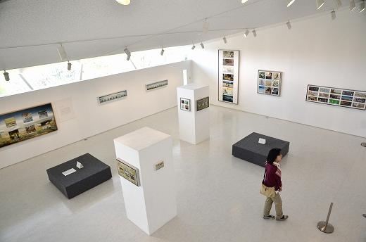 岡本陸郎美術館