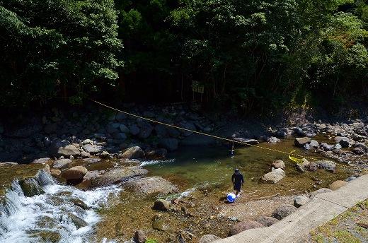 ことといの里 小野川自然プール
