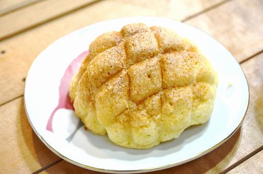 おかあさんのパン