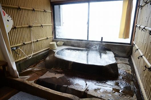 白糸の滝温泉 別府温泉