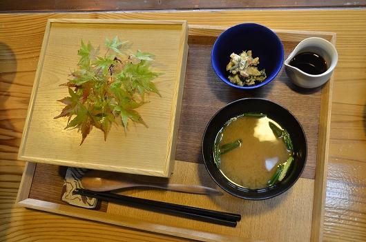 日本料理 山椒郎