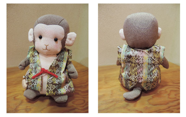 龍村美術織物