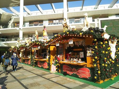 ラゾーナ川崎クリスマスマーケット1.jpg
