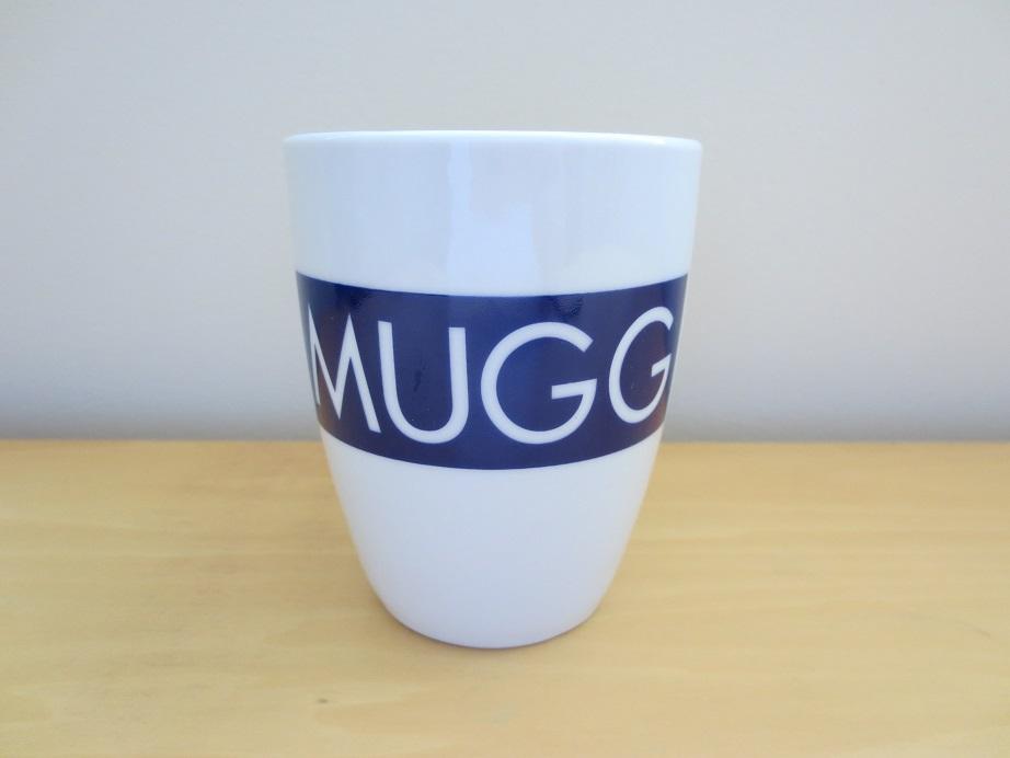 スウェーデンのスーパーマーケットCoop Konsumのマグカップ