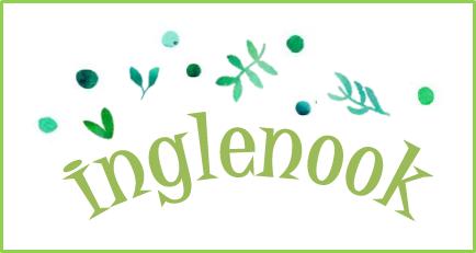 inglenook   生活を暮らしにかえるシンプル・ナチュラル・プラクティカルな雑貨のお店