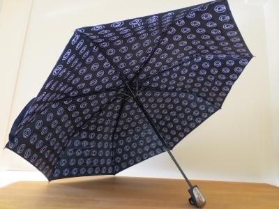 デンマークのスーパーマーケット、Irma イヤマ 折りたたみ傘