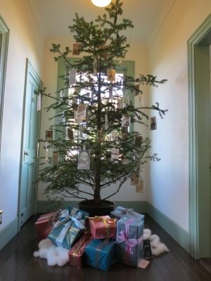 横浜山手西洋館 世界のクリスマス 2015  ブラフ18番館