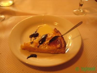 フランス リヨン ケーキ