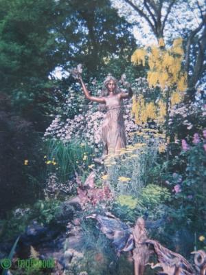 チェルシー・フラワー・ショー Chelsea Flower Show 2004