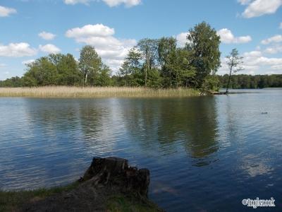 トゥラカイ城 リトアニア ルコス湖