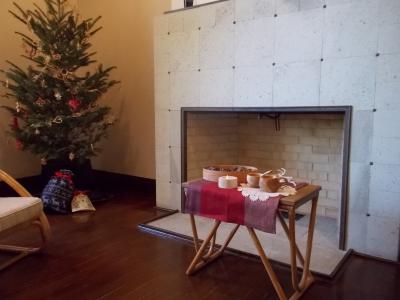 エリスマン邸 横浜山手西洋館 世界のクリスマス2016 フィンランド