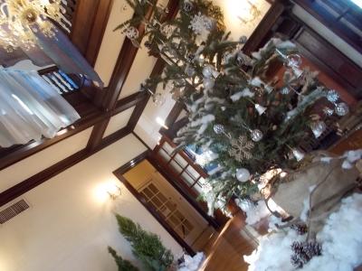 横浜山手西洋館 世界のクリスマス 2016  山手111番館 スウェーデン