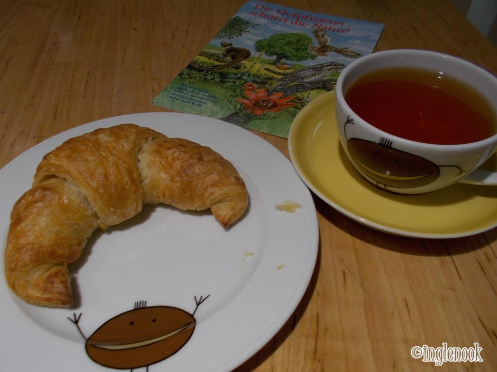 ホーフプフィステライ Hofpfisterei ドイツ ミュンヘン オーガニック パン屋 ベーカリー オーガニック ビオ