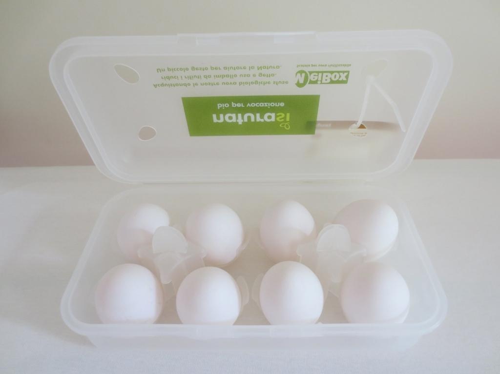 卵ケース エッグホルダー nasurasi イタリア