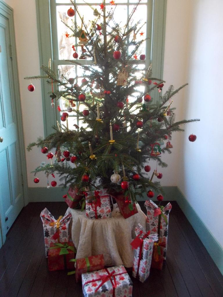横浜山手西洋館 世界のクリスマス 2017 ブラフ18番館 ドイツのクリスマス