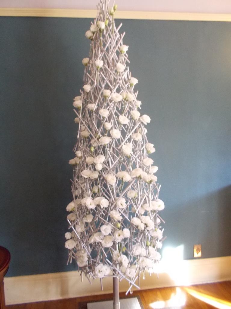 横浜山手西洋館 世界のクリスマス 2017 オランダ  ベーリックホール