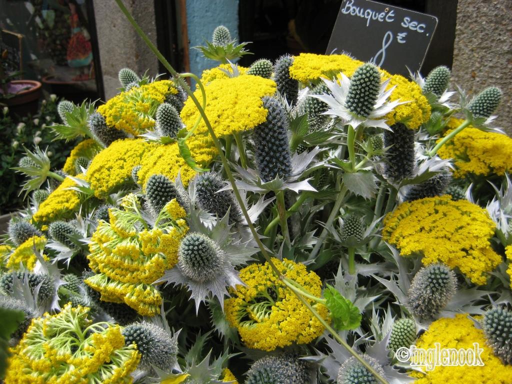 花 パリ 花屋