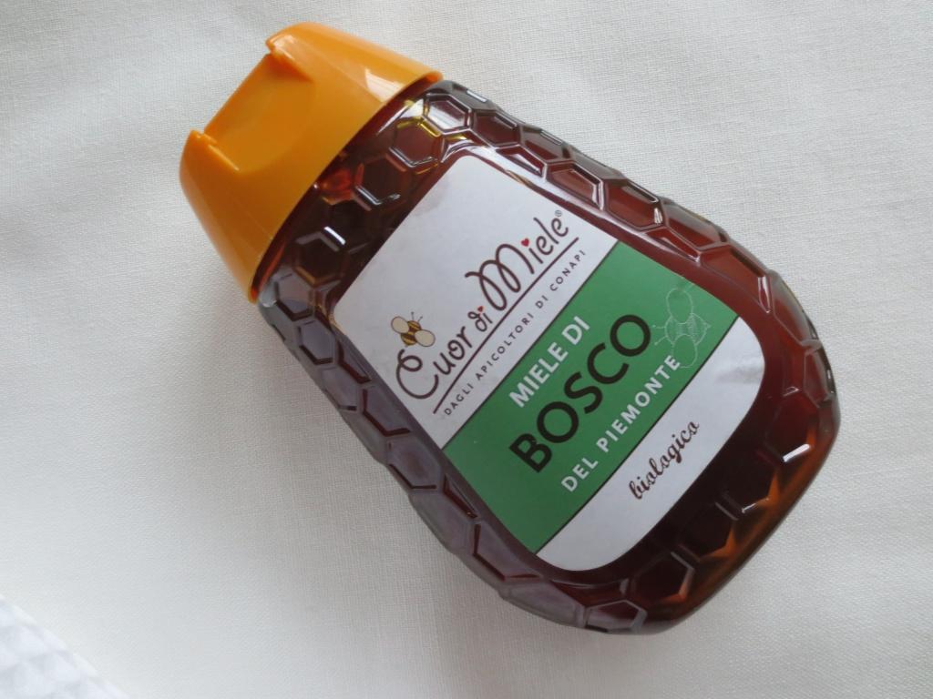 樹液のはちみつ ボスコ bosco