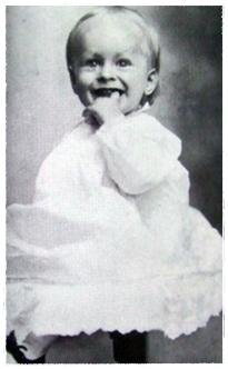13ヶ月のボビー・ジョーンズ